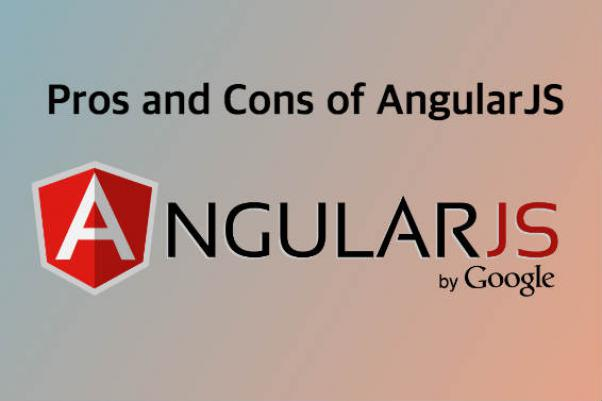 Pros and Cons of AngularJS