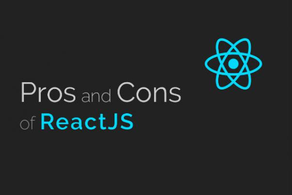 Pros and Cons of ReactJS
